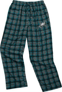 Philadelphia Eagles Flannel Pajama Pants