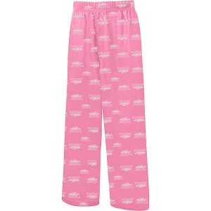 Philadelphia Eagles Girl Pink Pajama Pants