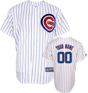 Chicago Cubs Kids Jersey