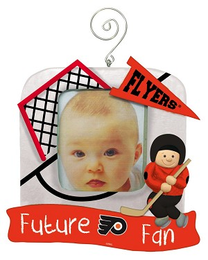 Flyers Future Fan Hanging Photo Picture Frame