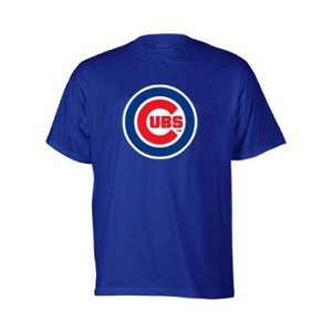 Chicago Cubs Personalized Infant Shirt
