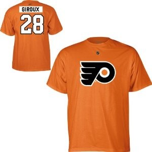 Claude Giroux Youth Player Name and Number  Shirt