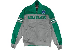 Eagles Vintage Track Jacket