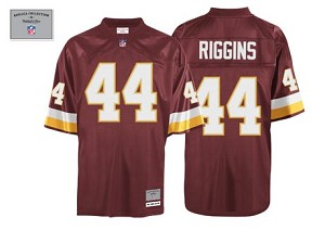 new arrival cd688 f6ac9 John Riggins Vintage Jersey By Mitchell and Ness
