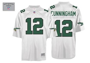 Randall Cunningham Vintage Jersey By Mitchell and Ness