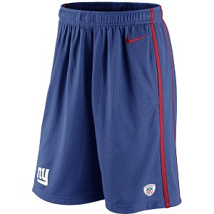 Giants Team Issued Shorts