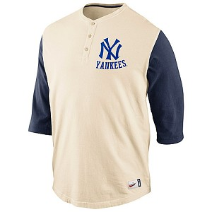 Yankee Henley 71e25112c5b