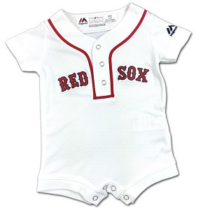 ddba31b13 Red Sox Newborn Jersey