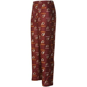 Washington Redskins Youth Pajama Pant