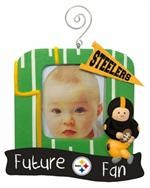 Steelers Future Fan Hanging Photo Picture Frame