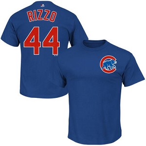 Anthony Rizzo Youth T-shirt